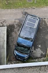 Fiat Ducato Hymer Free 540 Blue Evolution 30'000 km CHF72'000 - acquistare su carforyou.ch - 3
