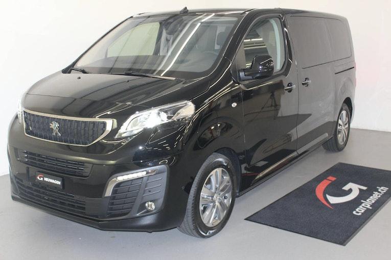 Peugeot Traveller e-Traveller Standard 50 kWh Allure 15 km 58'900 CHF - acquistare su carforyou.ch - 1