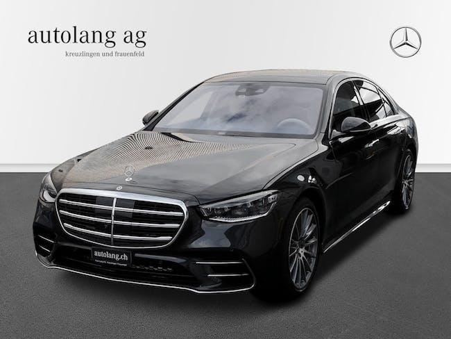 Mercedes-Benz S-Klasse S 500 AMG Line 4Matic 10 km CHF148'200 - acheter sur carforyou.ch - 1