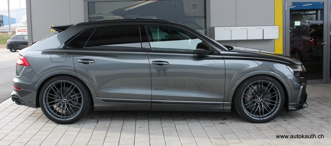 Audi SQ8 / RS Q8 SQ8 *ABT*TDI qu.*510PS-Keramik* 14'900 km 169'900 CHF - kaufen auf carforyou.ch - 1
