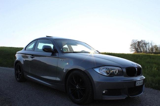 BMW 1er 118d Coupé Steptronic 152'300 km 7'200 CHF - buy on carforyou.ch - 1