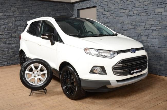 Ford EcoSport 1.0 SCTi Titan 23'000 km 12'900 CHF - buy on carforyou.ch - 1