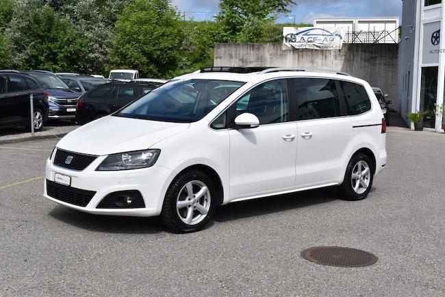SEAT Alhambra 2.0 TDI E_Ecomotive Style 130'000 km 14'500 CHF - buy on carforyou.ch - 1