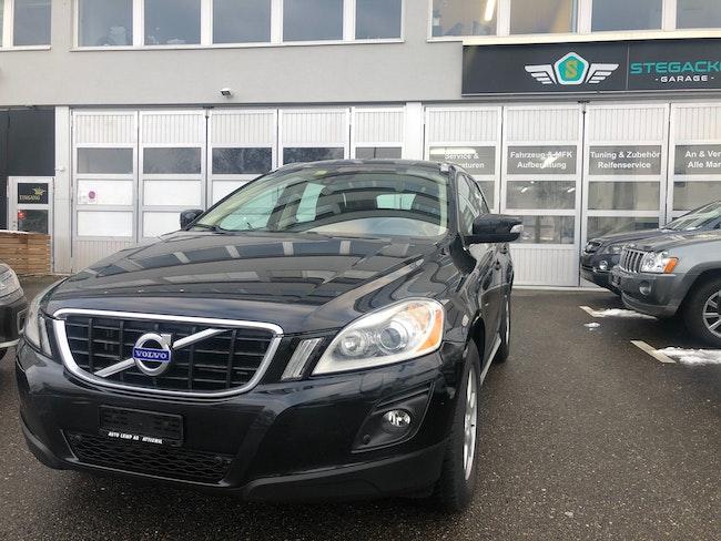 Volvo XC60 2.4D AWD Summum Geartronic 177'000 km 11'000 CHF - buy on carforyou.ch - 1