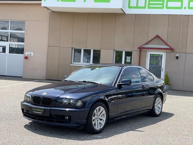 BMW 3er 328Ci Coupé I 193PS I 245'000 km 2'850 CHF - buy on carforyou.ch - 1