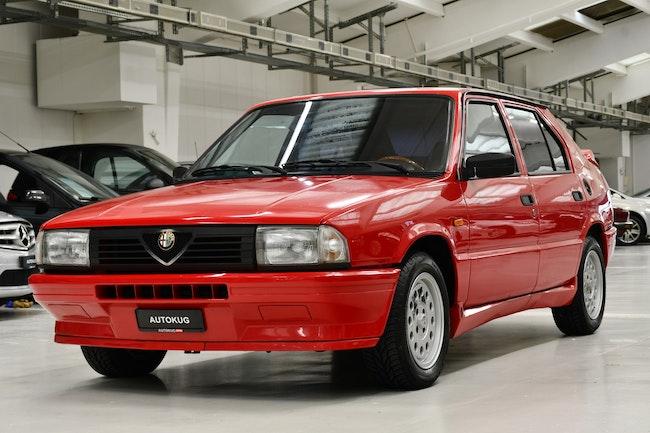 Alfa Romeo 33 1.7 Q.Verde 36'369 km CHF9'900 - acquistare su carforyou.ch - 1