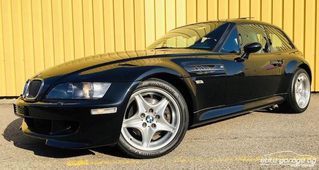 BMW Z3 M Coupé 44'500 km CHF59'800 - acquistare su carforyou.ch - 1