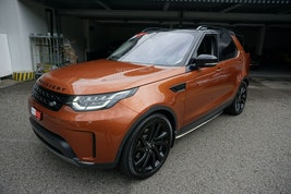 Land Rover Discovery 3.0 TDV6 HSE 7P First Edition 43'300 km CHF55'900 - acquistare su carforyou.ch - 2