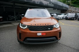 Land Rover Discovery 3.0 TDV6 HSE 7P First Edition 43'300 km CHF55'900 - acquistare su carforyou.ch - 3