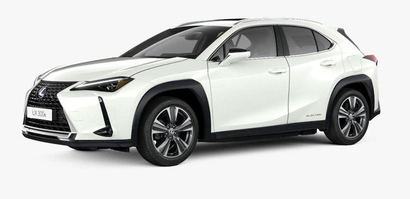 Lexus UX 300e Excellence Automatic 1 km CHF59'300 - acquistare su carforyou.ch - 1