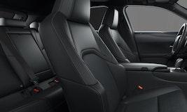 Lexus UX 300e Excellence Automatic 1 km CHF59'300 - acquistare su carforyou.ch - 3