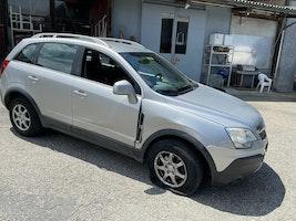 Opel Antara 2.0 CDTI 4WD 250'000 km CHF3'400 - acquistare su carforyou.ch - 3