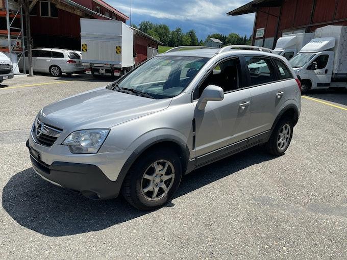 Opel Antara 2.0 CDTI 4WD 250'000 km CHF3'400 - acquistare su carforyou.ch - 1