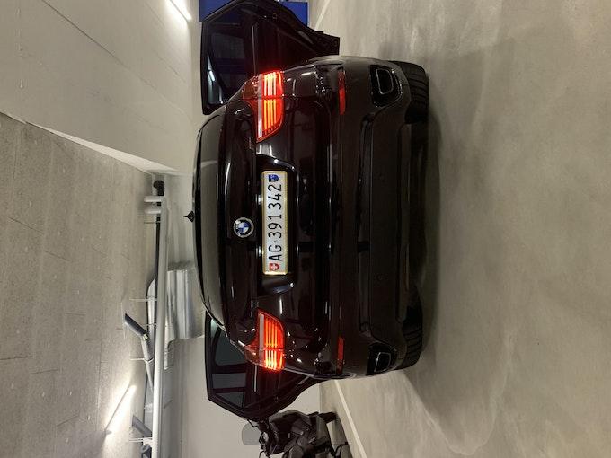 BMW X6 Top BMW xdrive x6 50i 120'000 km CHF25'900 - buy on carforyou.ch - 1