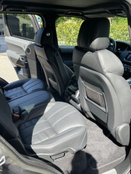 Land Rover Range Rover Sport RANGE ROVER SPORT 60'000 km CHF45'900 - acheter sur carforyou.ch - 3