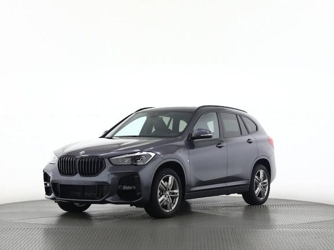 BMW X1 xDrive20i SAG 1'000 km CHF59'680 - kaufen auf carforyou.ch - 1