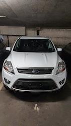 Ford Kuga 4*4 150'000 km CHF7'500 - acquistare su carforyou.ch - 2