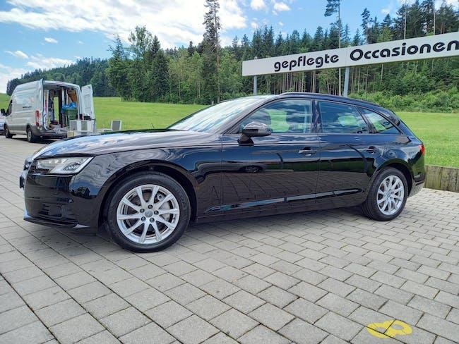 Audi A4 Avant 2.0 TDI 190 quattro S-Tronic 74'000 km CHF26'800 - buy on carforyou.ch - 1