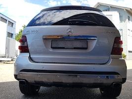 Mercedes-Benz M-Klasse ML 350 V6 164'000 km CHF11'300 - acheter sur carforyou.ch - 2
