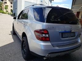 Mercedes-Benz M-Klasse ML 350 V6 164'000 km CHF11'300 - acheter sur carforyou.ch - 3