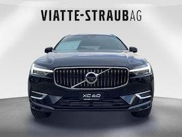 Volvo XC60 2.0 T6 TE R-Design eAWD XC60 6'000 km CHF69'955 - buy on carforyou.ch - 3