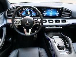 Mercedes-Benz GLE-Klasse GLE 450 AMG Line 4Matic 15'000 km CHF88'500 - buy on carforyou.ch - 3