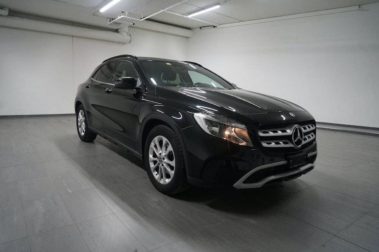 Mercedes-Benz GLA-Klasse GLA 200 d Style 4m 40'000 km CHF33'500 - kaufen auf carforyou.ch - 1