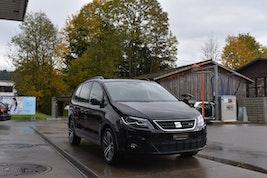 SEAT Alhambra 2.0 TDI FR Line 4Drive *CH-Fahrzeug**7-Plätzer**Spurhalte-& Totwinkelassist.* 49'000 km CHF34'800 - buy on carforyou.ch - 3