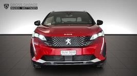 Peugeot 3008 300e Hybrid4 GT 3008 10 km CHF53'030 - kaufen auf carforyou.ch - 2