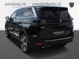 Peugeot 5008 1.6 PureTech GT 25 km CHF50'600 - acheter sur carforyou.ch - 3