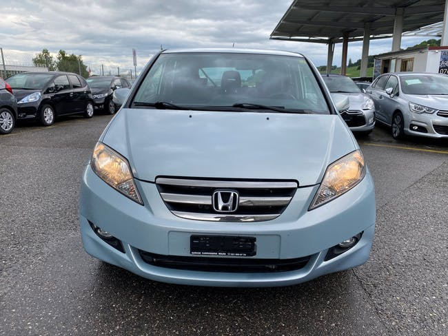 Honda FR-V 2.2 i-CTDi Comfort 182'000 km CHF3'900 - buy on carforyou.ch - 1