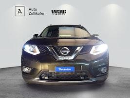 Nissan X-Trail 1.6 dCi Tekna 4x4 41'000 km CHF19'200 - kaufen auf carforyou.ch - 2