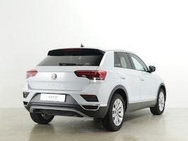 VW T-Roc 1.5 TSI Sport DSG 11'000 km CHF29'700 - acquistare su carforyou.ch - 2