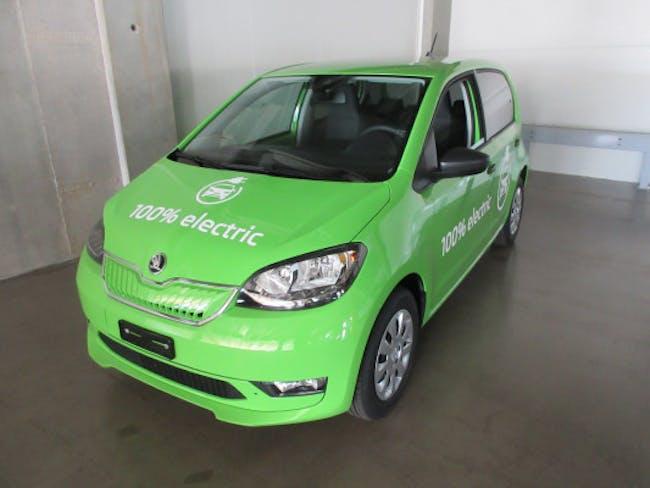 Skoda Citigo e Ambition 3'200 km CHF20'800 - buy on carforyou.ch - 1