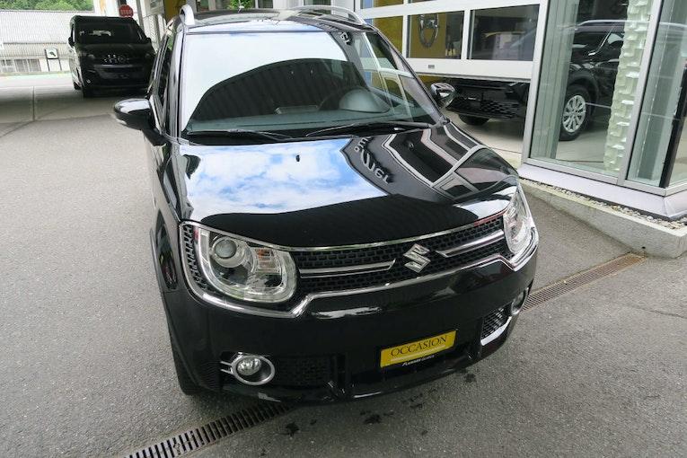 Suzuki Ignis 1.2 Compact Top 23'200 km CHF15'900 - acquistare su carforyou.ch - 1