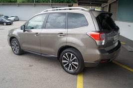 Subaru Forester 2.0i Executive 24'000 km CHF27'900 - acheter sur carforyou.ch - 2