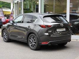 Mazda CX-5 D 175 Revolution AWD 31'958 km CHF26'900 - kaufen auf carforyou.ch - 3