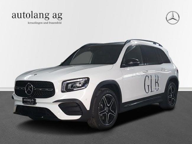 Mercedes-Benz GLB-Klasse GLB 250 AMG Line 4Matic 25'000 km CHF53'800 - acquistare su carforyou.ch - 1