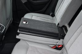 Audi Q3 2.0TDI quattro, Unfallfrei 110'000 km CHF17'444 - kaufen auf carforyou.ch - 3