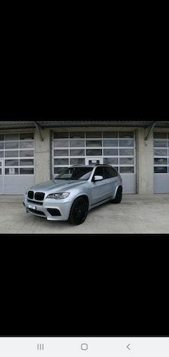 BMW X5 M ab Platz ***FIXPREIS*** 200'000 km CHF12'500 - acheter sur carforyou.ch - 1