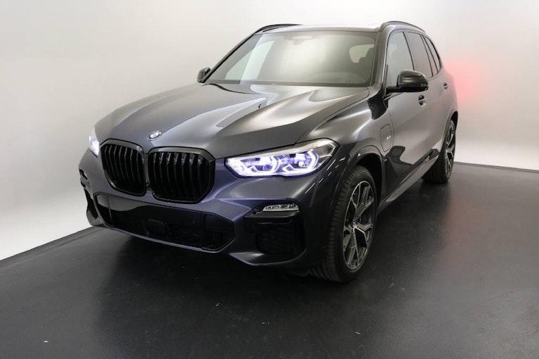 BMW X5 45e xDrive 20 km CHF113'200 - acquistare su carforyou.ch - 1