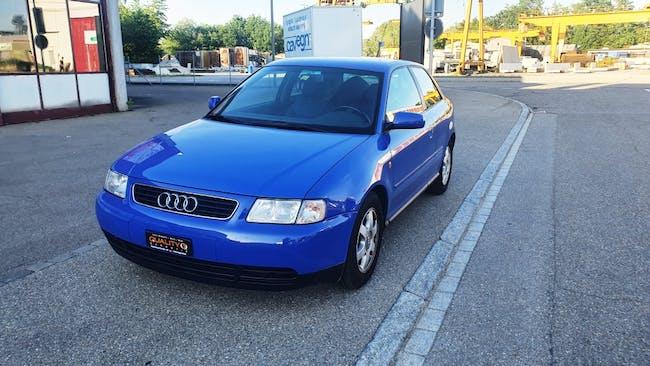 Audi A3 1.8 20V Turbo 150 Ambition 126'000 km CHF4'900 - buy on carforyou.ch - 1
