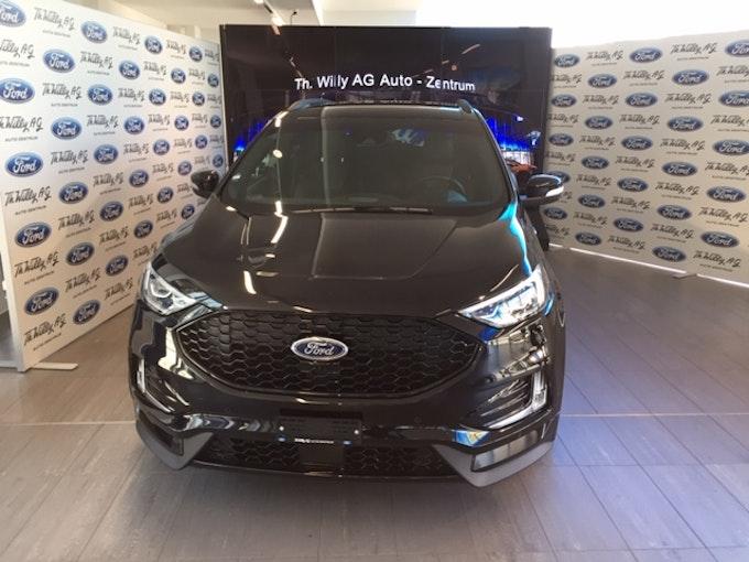 Ford Edge 2.0 EcoBlue 238 ST-Line 14'000 km CHF44'900 - kaufen auf carforyou.ch - 1