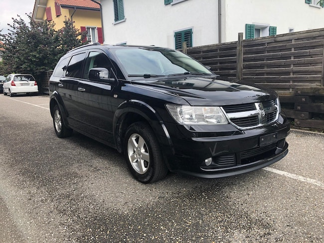 Dodge Journey 2.0 CRD R/T Automatic 149'000 km CHF5'900 - buy on carforyou.ch - 1