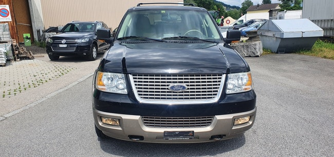 Ford Expedition FORD Expedition 226'430 km CHF4'999 - acheter sur carforyou.ch - 1