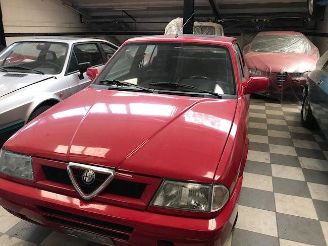 Alfa Romeo 33 S 1.7 IE 16V QV 4x4 122'000 km CHF15'900 - acquistare su carforyou.ch - 1