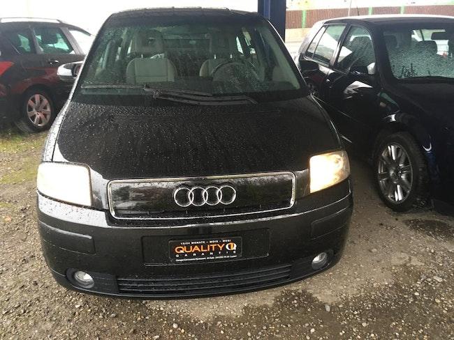 Audi A2 1.4 131'800 km CHF2'890 - buy on carforyou.ch - 1