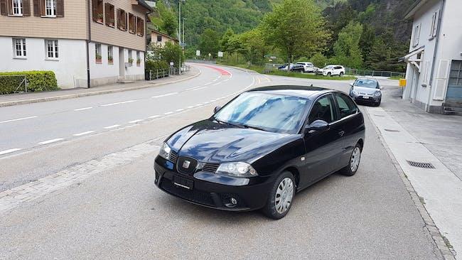 SEAT Ibiza 1.2 12V Reference 162'000 km CHF2'799 - buy on carforyou.ch - 1