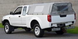 Toyota Hilux HI-LUX Hilux RN 110 X-TRA Cab SR5 135'000 km CHF6'300 - acquistare su carforyou.ch - 2