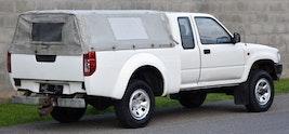 Toyota Hilux HI-LUX Hilux RN 110 X-TRA Cab SR5 135'000 km CHF6'300 - acquistare su carforyou.ch - 3